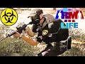 Arma 3 Life Police #14 - Disease Outbreak in Lakeside