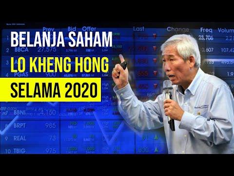 Tengok Lo Kheng Hong Effect Saat Membeli Saham PTRO dan BMTR