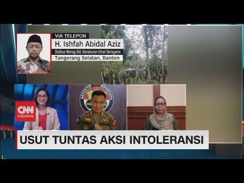 Perusakan Masjid Ahmadiyah, Alissa Wahid: Banyak Pemda Salah Tafsir Terkait SKB 3 Menteri