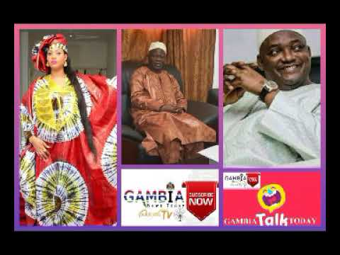 GAMBIA TODAY TALK 4TH OCTOBER 2021