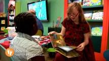 Meet Rowan Barefoot Books Face Painter