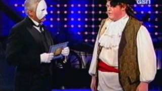 Family Feud - Halloween 2006 (part 3)