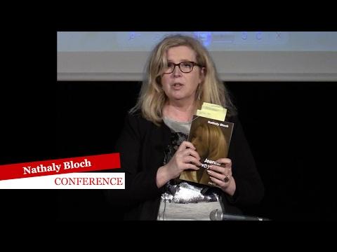 Conférence : Journal d'une voyante par Nathaly Bloch