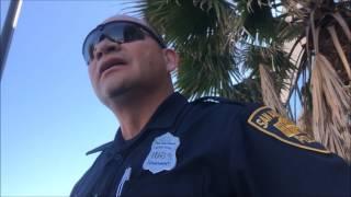 ATTACKED AT SAN ANTONIO MUNICIPAL COURT