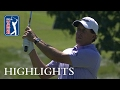 Phil Mickelson extended highlights | Round 2 | FedEx St. Jude
