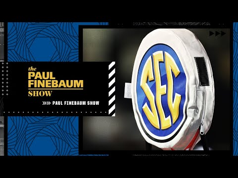 The SEC is making almost as much money as the NCAA | Paul Finebaum Show