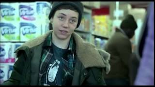 Carl Gallagher - Is that your kid?