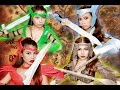 ENCANTADIA 2016 Inspired LOOK!! (Apat na Sang'gre) - Michelle Dy