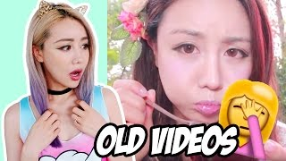 WENGIE REACTING TO OLD !