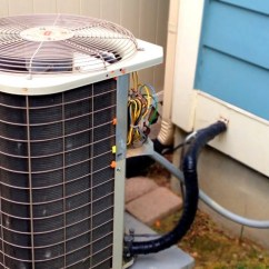 Carrier Ac Capacitor Wiring Diagram Sump Pump Control Panel Fan Not Working - How To Repair Broken Air Conditioner Hvac Run Start Youtube