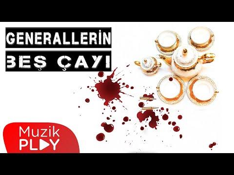 Dama & Sinem Güngör – Generallerin Beş Çayı (Official Lyric Video)