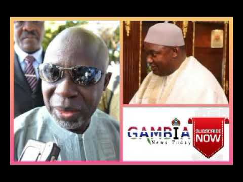 GAMBIA NEWS TODAY 31ST MARCH 2021