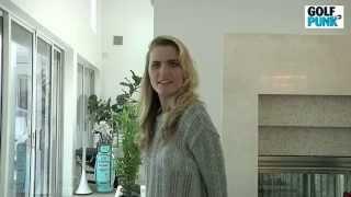 Lexi Thompson Interview