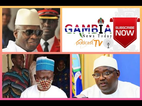GAMBIA NEWS TODAY 29TH JUNE 2020