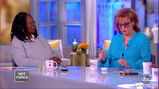 Hundreds of Kids Moved From Border Station | The View