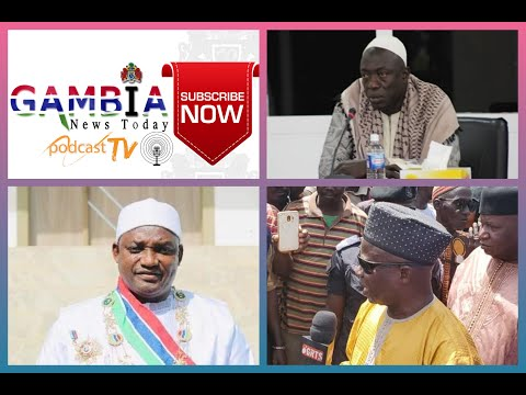GAMBIA NEWS TODAY 2ND JULY 2020