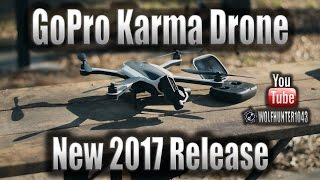 2017 GoPro Karma Drone Review - Why I'm Not Keeping It