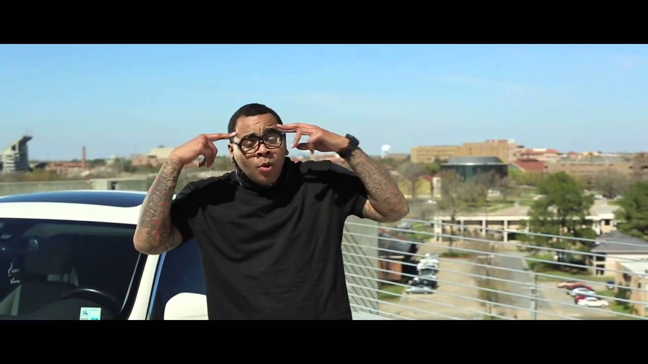 Kevin Gates Paper Chasers Official Music Video Youtube