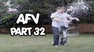 ☺ AFV Part 32 (NEW!) America's Funniest Home 2012 (Funnest Montage Compilation)