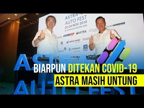 Grup Astra, Raja Diraja Industri Otomotif Indonesia
