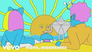LSD - Mountains ft. Sia, Diplo, Labrinth