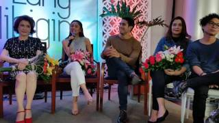 Kim Chiu's appeal to KimXi on the KimErald reunion teleserye