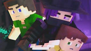 ♪ ″Starless Night″ - A Minecraft Original Music / Song ♪