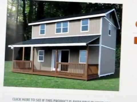 Cabin Plans Home Depot Ideasidea