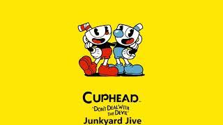Cuphead OST - Junkyard Jive [Music]