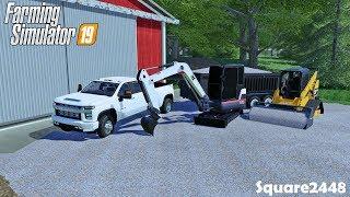 Download Farming Simulator 2017 Mod Review #23 Snow Plow