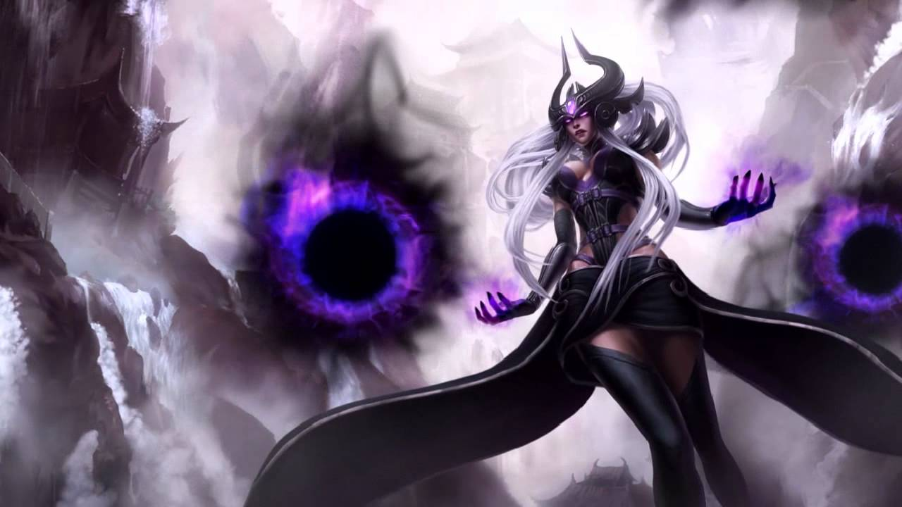 Animated Wallpapers Hd 1080p Syndra Dreamscene Hd Wallpaper Animated Youtube