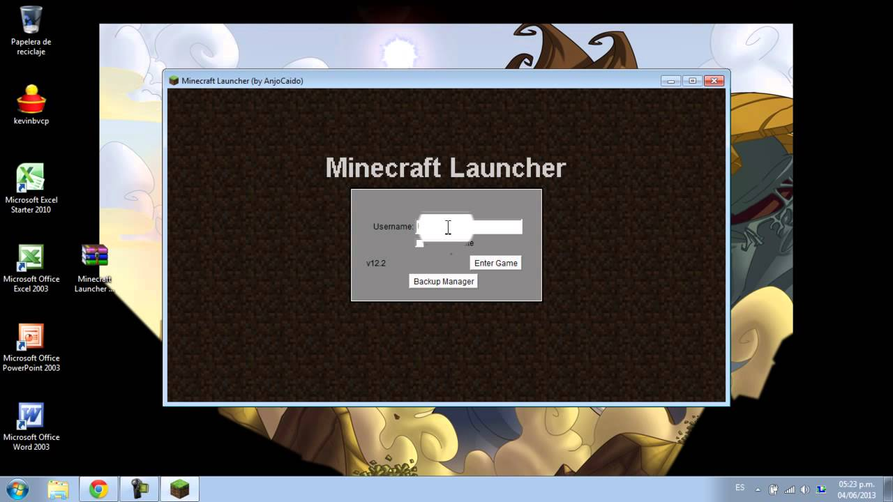 4 You Do Mod Computers How Minecraft 1 6 Open Installer Use