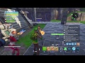 Fortnite save the world Giveaway 130s and Legacy weapons