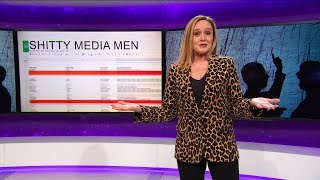 #MeToo Backlash | January 17, 2018 Act 1 | Full Frontal on TBS