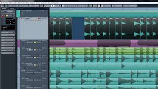 Workflow Enhancements | New Features in Cubase 7.5