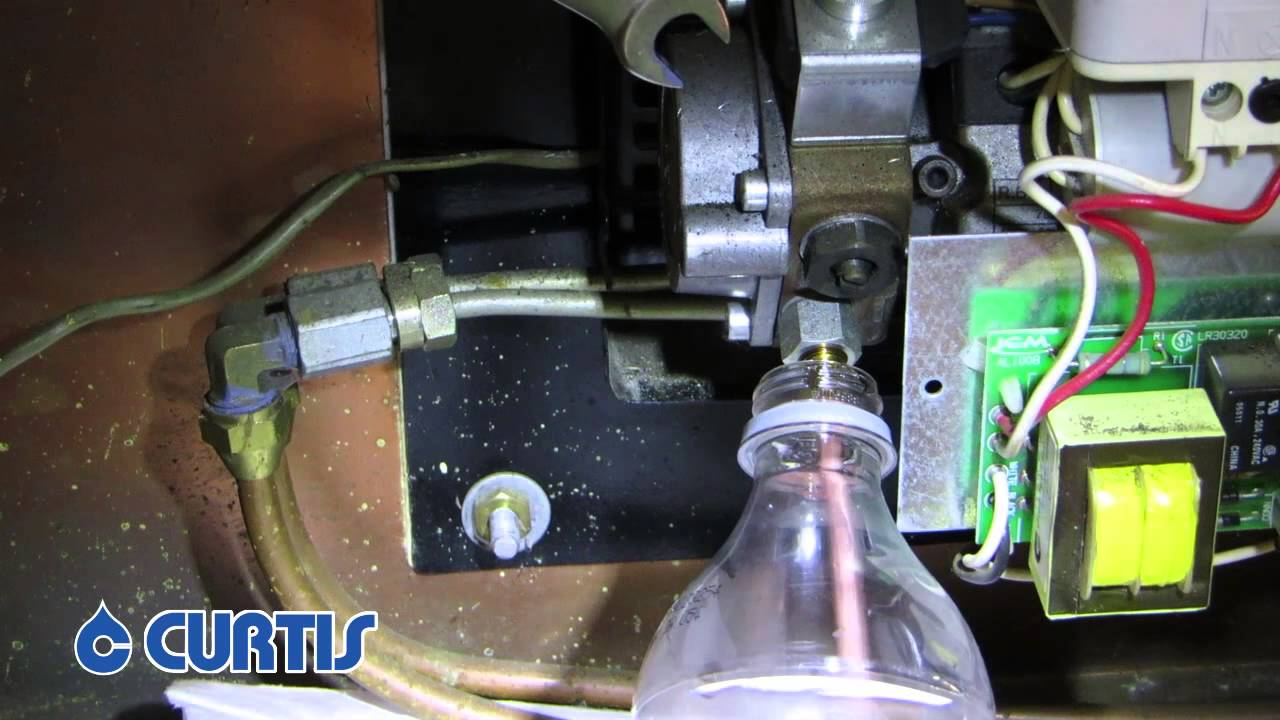 American Standard Pump Wiring Diagram How To Bleed And Restart An Oil Furnace Youtube