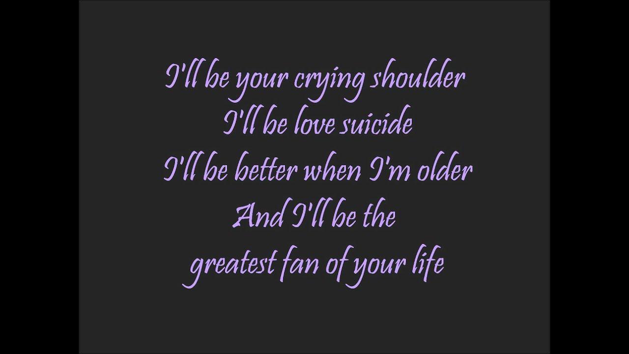 Edwin Mccainei'll Be (lyrics) Youtube