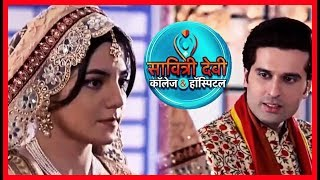 savitri devi college and hospital promo & news 2nd July 2018 full episode update