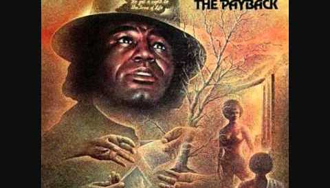 Download Music James Brown -The Payback