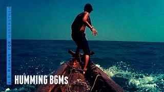 Cassette6 | Humming - Random BGMs | BGM Series - A.R.Rahman for ManiRatnam