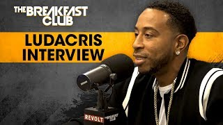 Ludacris Speaks On Tyrese, 'Fast & The Furious' Spin-offs, Fear Factor + More