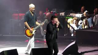 Foo Fighters With Rick Astley - Never Gonna Give You Up - London O2 Arena 19 September 2017