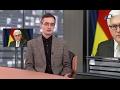 Новый президент Германии смело глядит вперед