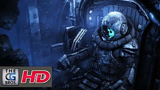 CGI 3D Animated Shorts : ″LAST DAY OF WAR″ - by Dima Fedotov | TheCGBros