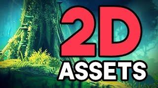 Download Unity3D Asset Top Down RPG Starter Kit Clip Video MP4 3GP