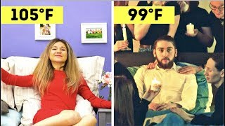 MEN VS. WOMEN || THE TRUTH