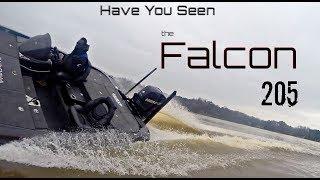 Check out the Falcon 205!!!