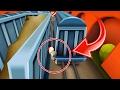 Subway Surfers Funniest Glitch Full Gameplay For Children HD!