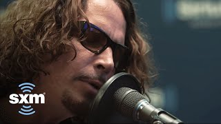 Chris Cornell ″Nothing Compares 2 U″ Prince Cover Live @ SiriusXM // Lithium