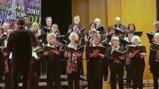 Chorgemeinschaft Mössingen - Memory aus Cats - Konzert 2016